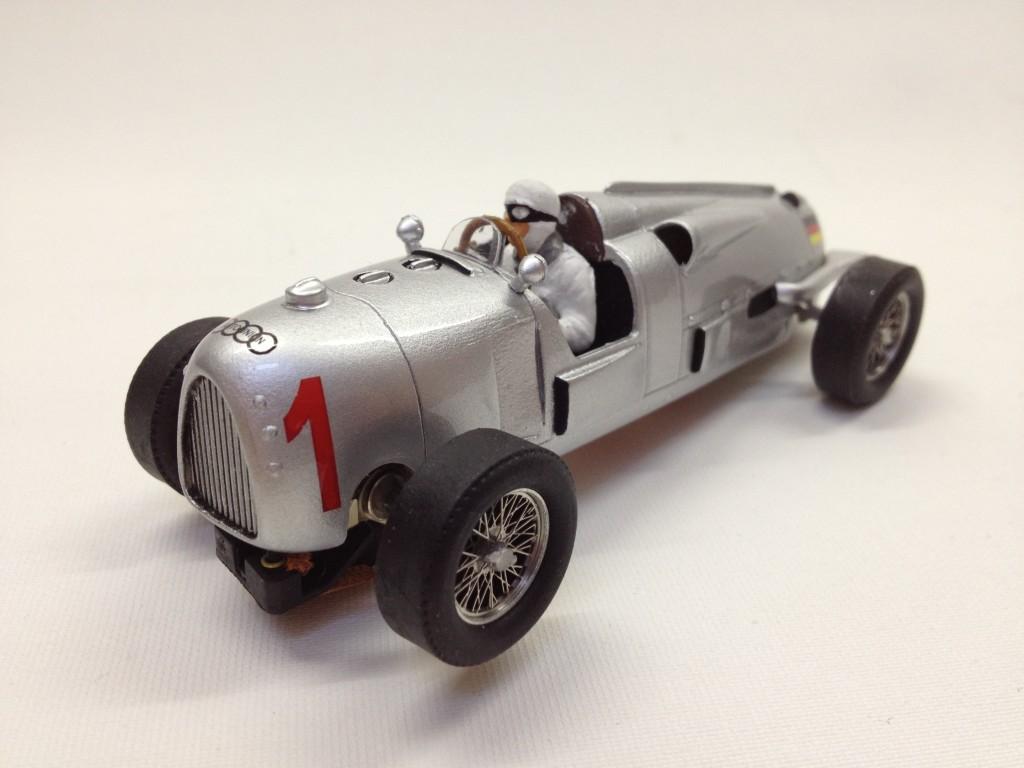 TRRC 1934 Auto Union A