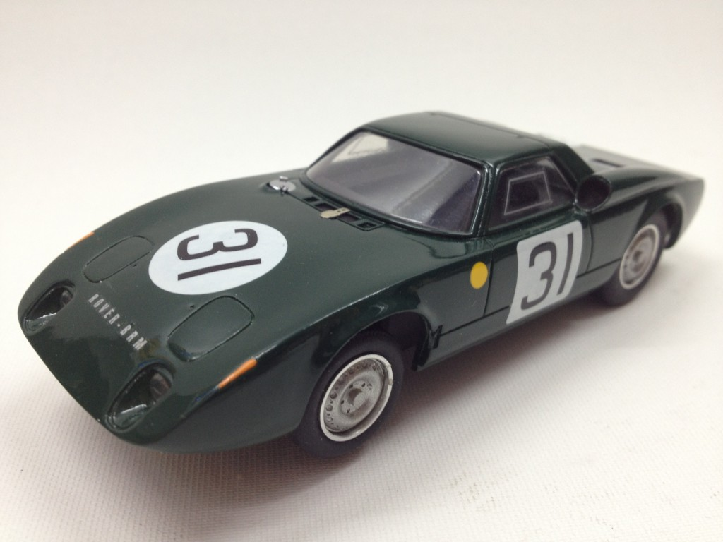 MMK Rover BRM 1965 32